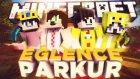 Minecraft Eğlence Parkur -2- Colour Rush !