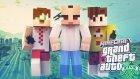 Minecraft | Grand Theft Auto V (GTA V) | Mafyayı İndiriyoruz - Mod Paketi Veriyoruz !