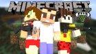 Minecraft | Grand Theft Auto V (GTA V) | Trevor Mal Var Mı ?