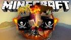 Minecraft Karayip Korsanlı Şans Blokları Yarışı -2- Hüsran :(