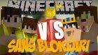 Minecraft Şans Blokları -2 - Lucky Block Modu w/İsmetRG - Wolvoroth
