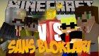 Minecraft Şans Blokları -5 - Lucky Block Modu w/Ghost Gamer