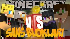 Minecraft Şans Blokları -7 - Lucky Block Modu w/NDNG Enes Batur