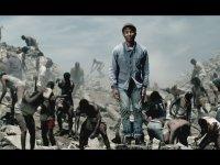 Pharrell Williams'ın İlginç Özgürlük Klibi