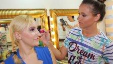 Makyaj Eğitimi Temmuz 2015