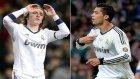 Ronaldo Ve Modric Fena Kapıştı...