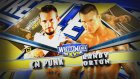 WWE Wrestlemania 27 Randy Orton Vs CM Punk Özer 720p HD