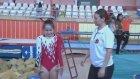 Cimnastikte Türkiyenin gururu oldu