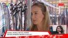 Çağla Kubat  | Pazar Sürprizi | 26 Temmuz 2015