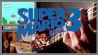 Farklı Enstrümanlar Kullanarak Tek Başına Super Mario Bros. 3'ün Müziğini Yapan Adam