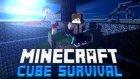 Minecraft Cube Survival -3- Emrecan Limon Olmuş !