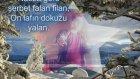 Nabza Göre Şerbet Karaoke!!! 2015