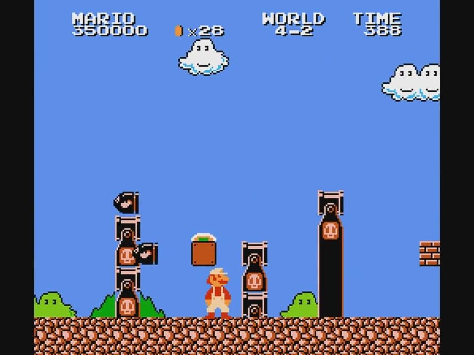 Snes Longplay 011 Super Mario World idea gallery