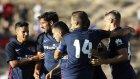 Numancia 0-2 Atletico Madrid - Maç Özeti (25.7.2015)
