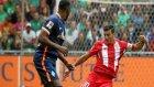 Werder Bremen 3-1 Sevilla - Maç Özeti (25.7.2015)