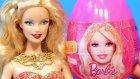 Barbie Sürpriz Yumurta - EvcilikTV Barbie Sürpriz Yumurtalar 6