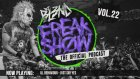 Freak Show Vol.22 - Dj Bl3nd (Electro House 2016)