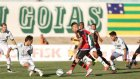 Gois 0-1 Flamengo - Maç Özeti (26.7.2015)