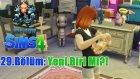 Oyun Serisi - The Sims 4 Bölüm 29: Yeni Biri Mi?!