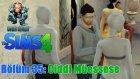 Oyun Serisi - The Sims 4 Bölüm 35: Ciddi Müessese (Get To Work)