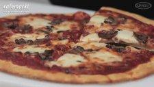 Unox Pizza Fırını