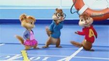 Alvin ve Arkadaşları - Karla Karışık 2015