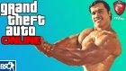 Çakma Arnold! - GTA Online Free Takılmaca #3 (PC)