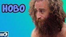 Hobo - The Hanzo