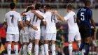 İnter 0-3 Real Madrid (Maç Özeti)
