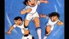 Kaptan Tsubasa 1. Bölüm (Çizgi Film)