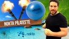 Nokta Ekibi Pilates Aktivitesi