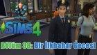 Oyun Serisi - The Sims 4 Bölüm 38:Bir İlkbahar Gecesiydi... (Get To Work)