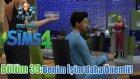 Oyun Serisi - The Sims 4 Bölüm 39:Benim İşim Daha Önemli!! (Get To Work)