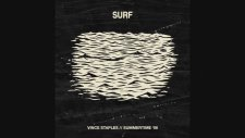 Vince Staples - Surf ft. Kilo Kish