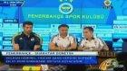 Volkan Demirel: 'En iyi performansımı ortaya koyacağım'
