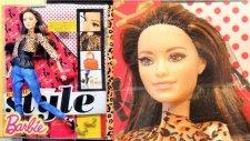 Barbie Style -  Barbie Oyuncakları Tanıtmı 2 - Evcilik Tv Barbie Videoları
