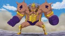 One Piece Zoro vs Pica 1