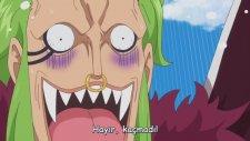 One Piece Zoro vs Pica 2