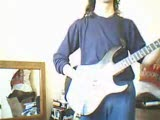 Elektro Gitar Final Countdown