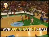 Gs Bayan Basketbol Takımı _gs Tv Klip_