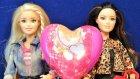 Barbie Sürpriz Yumurta - Evcilik Tv Barbie Sürpriz Yumurtalar 7