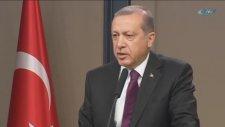 Cumhurbaşkanı Erdoğan: Çözüm Sürecini Devam Ettirmek Mümkün Değil