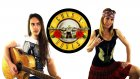 Guns N' Roses - Don't Cry (The Madcap Acoustic Cover #1)