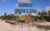 Robinson Crusoe ve Cuma (2015) Teaser