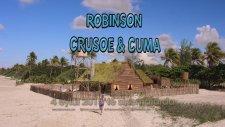 Robinson Crusoe Ve Cuma (2015) Teaser Fragman
