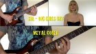 Sia - Big Girls Cry (The Madcap Metal Cover) Pop Music Metalized #9