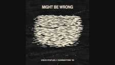Vince Staples - Might Be Wrong ft. Haneef Talib aka GeNNo, eeeeeeee