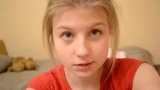 Erkekleri 6 Saniyede Kendine Aşık Eden Rus Kız
