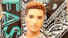 Ken Fashionistas Oyuncak Tanıtımı - EvcilikTV - Barbie Oyuncakları Videoları