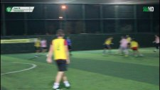 Sams FC - İstasyonspor / SAMSUN / iddaa rakipbul 2015 açılış ligi